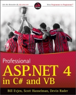 Download Professional ASP.NET 4 in C# and VB free book as pdf format