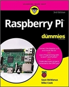 Book Raspberry Pi For Dummies, 3rd Edition free