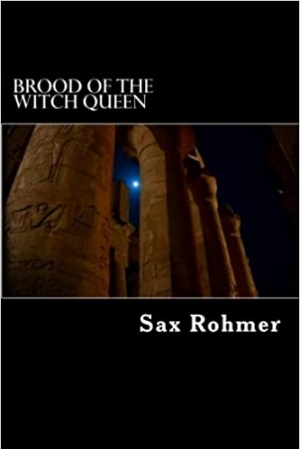 Download Brood of the Witch Queen free book as epub format