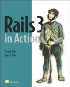 Book Rails 3 in Action free