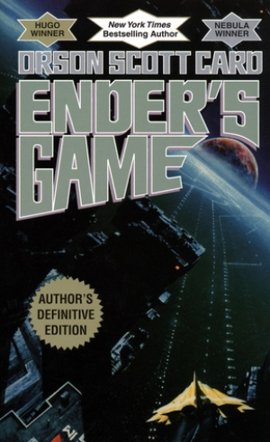 Download Ender's Game free book as epub format