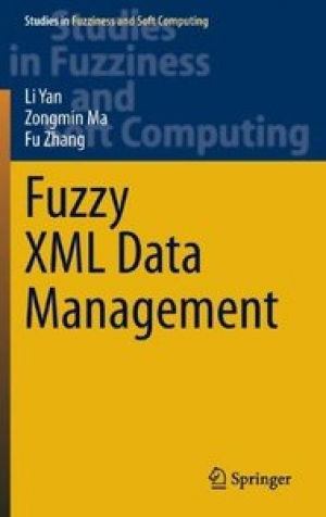 Download Fuzzy XML Data Management free book as pdf format
