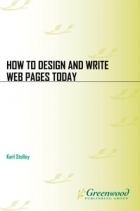 Book How to Design and Write Web Pages Today free