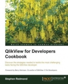 Book QlikView for Developers Cookbook free