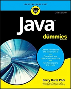 Download Java For Dummies, 7th Edition free book as pdf format