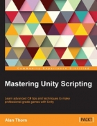 Book Mastering Unity Scripting free
