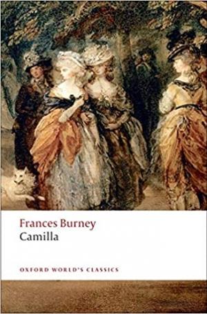 Download Camilla free book as pdf format