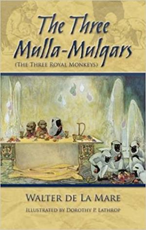 Download The Three Mulla-mulgars free book as pdf format
