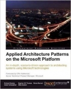Book Applied Architecture Patterns on the Microsoft Platform free