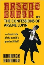 Book The Confessions of Arsene Lupin free