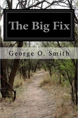 Download The Big Fix free book as epub format