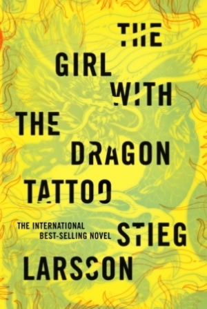 Download The Girl with the Dragon Tattoo free book as epub format