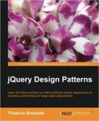Book jQuery Design Patterns free