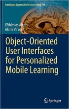 Book Object-Oriented User Interfaces for Personalized Mobile Learning free