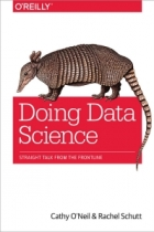 Book Doing Data Science free