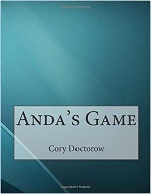 Download Anda's Game free book as epub format