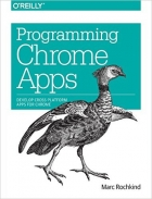 Book Programming Chrome Apps free