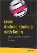 Book Learn Android Studio 3 with Kotlin free