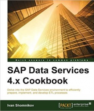 Download SAP Data Services 4.x Cookbook free book as pdf format