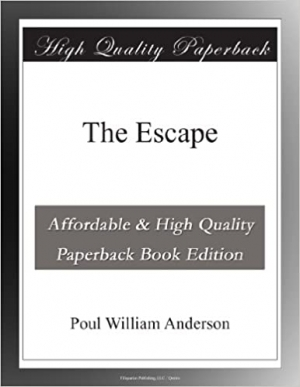 Download The Escape free book as epub format