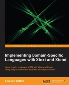 Book Implementing Domain-Specific Languages with Xtext and Xtend free