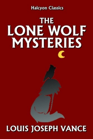 Download The Lone Wolf free book as epub format