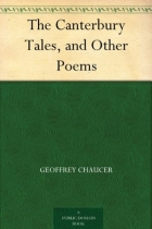 Book The Canterbury Tales and Other Poems free