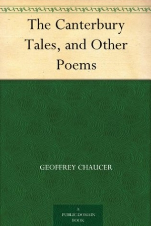 Download The Canterbury Tales and Other Poems free book as pdf format