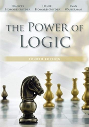 Download The Power of Logic (4th Edition) free book as pdf format