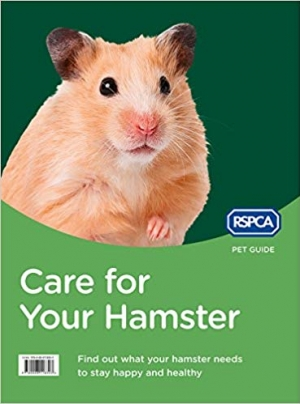 Download Care for Your Hamster (Rspca Pet Guide) free book as epub format