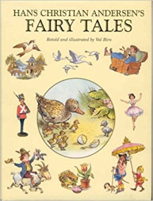 Download Fairy Tales free book as pdf format
