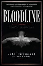 Book BloodLine: You Spend Enough Time in Hell and You Get the Feeling You Belong free