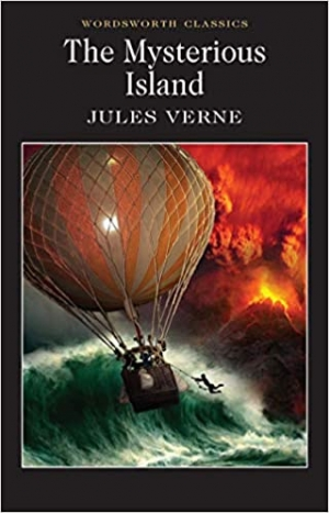 Download The Mysterious Island free book as epub format
