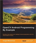Book OpenCV Android Programming By Example free