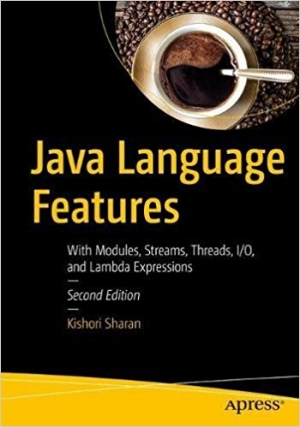 Download Java Language Features, 2nd Edition free book as pdf format