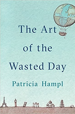 Download The Art of the Wasted Day free book as epub format
