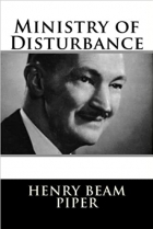 Book Ministry of Disturbance free