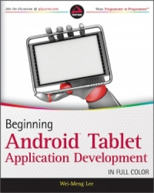 Download Beginning Android Tablet Application Development free book as pdf format