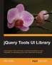 Book jQuery Tools UI Library free