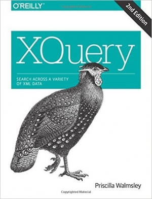 Download XQuery, 2nd Edition free book as pdf format