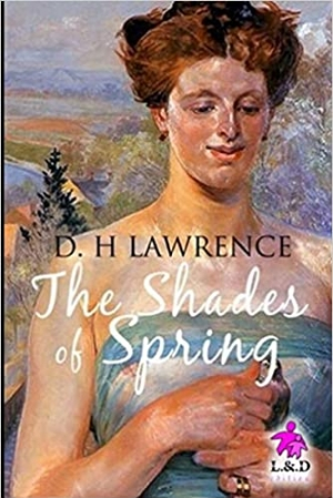 Download The Shades of Spring free book as epub format