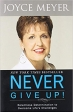 Book Never Give Up!: Relentless Determination to Overcome Life's Challenges free