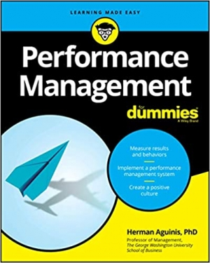 Download Performance Management For Dummies free book as pdf format