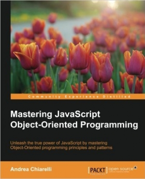 Download Mastering JavaScript Object-Oriented Programming free book as pdf format