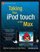 Book Taking Your iPod touch to the Max free