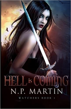 Download Hell Is Coming free book as pdf format