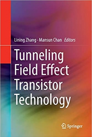 Download Tunneling Field Effect Transistor Technology free book as pdf format