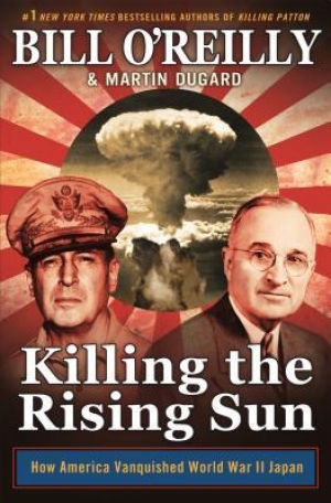 Download Killing the Rising Sun: How America Vanquished World War II Japan free book as epub format