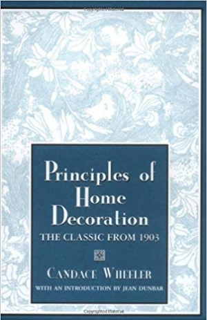 Download Principles of Home Decoration: With Practical Examples free book as pdf format