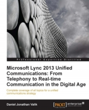Download Microsoft Lync 2013 Unified Communications free book as pdf format